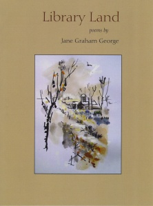 Library Land by Jane Graham George